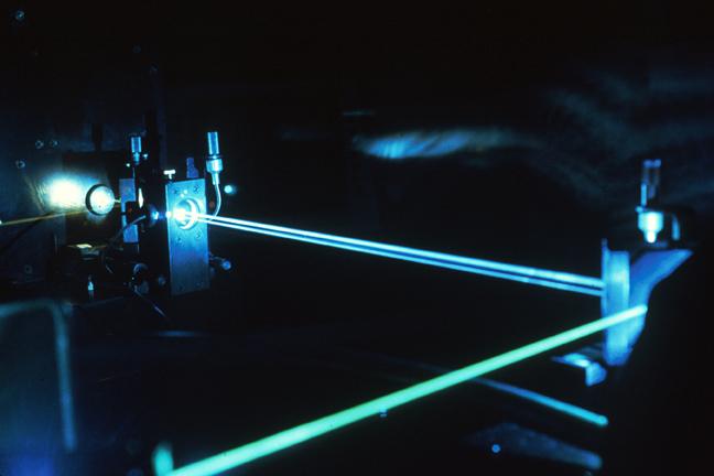 Общие сведения о влиянии на биологический организм оптического излучения iLab